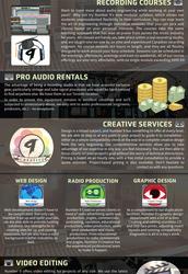 Number 9 Toronto Recording Studios - Recording Studios, Recording School, Recording Classes, CD Duplication, DVD Duplication