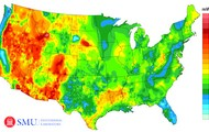 Shows where they use Geothermal energy