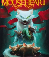 Mouseheart by Lisa Fielder