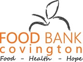Covington Food Bank - Food Drive - Deadline is March 24