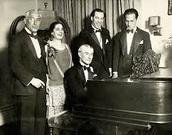 Ravels family