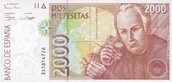2000 peso note