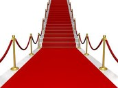 Prom, Class of 2015, A Red Carpet Event