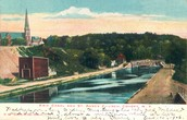 Erie Canal – New York