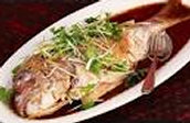 Chinese style snapper