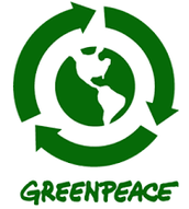 Over Greenpeace