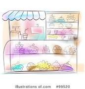Bake Shop on the Corner