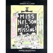 Miss Nelson is Missing! ~ Harry Allard