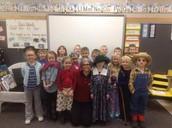 Mrs. Zentz Class!