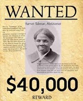 Fun Facts About Harriet Tubman