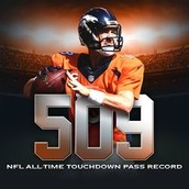 Manning's Famous record