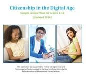 NEW Digital Citizenship Curriculum