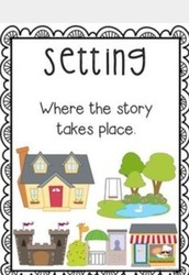 The importance of setting when creating a story!