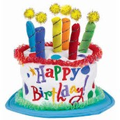 Happy Birthday Hailey!!!