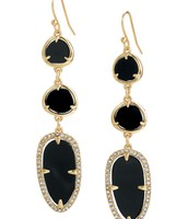 SOLD - Allegra Earrings