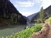 Hanley River