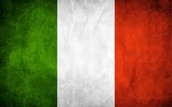 I'm better at Italian