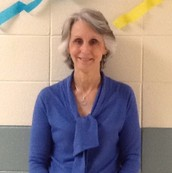 Mrs. Martin, Staff Teacher of the Year