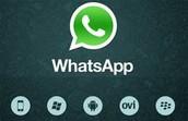 yo envio mensajes por el whatsAPP