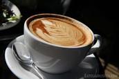 Cafe - $1.50