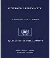 -first to research validity of functional periodicity