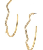Lightning hoops, was $42, now $20!