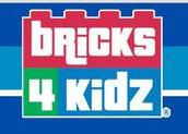 Bricks For Kids (Lego Club)