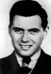 Dr. Mengele's Early Life