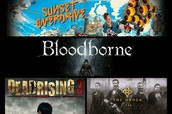 Exclusive game titles