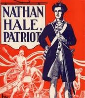 Nathan Hale Patriot