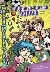 GRAPHIC NOVELS AND NUMERACY