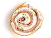Ham Pinwheel (Martes)