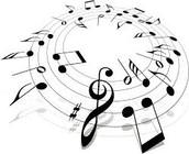 Actividades de música