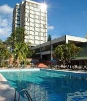 Honduras Maya Hotel