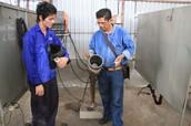 test of welders