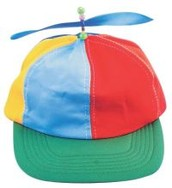 Helps us find the right hat for you!