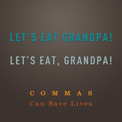 The use of commas