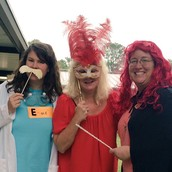 Fifth Grade Teachers Excited about Sept. Stories