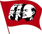 מייסדי הקומוניזם