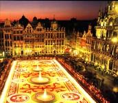 La Grand Place
