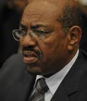 Omar Hassan Ahmad al Bashir:
