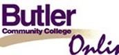 Butler Community College - Online Department