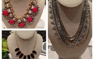 Lots of Versatility in the Necklaces!!!!
