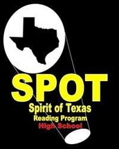 The Spirit of Texas Reading List
