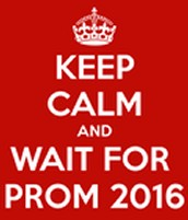 Last Chance to Buy Prom Ticket