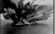 Germans blowing up our ships