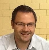 Mr. Riewe
