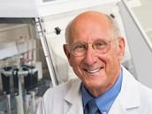 Dr. Steven Rosenburg