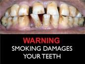 Effects of smokinng