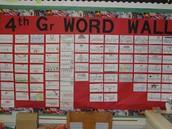 Vocabulary Wors